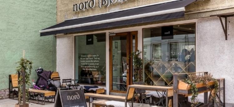 Nord kaffebar Bjølsen